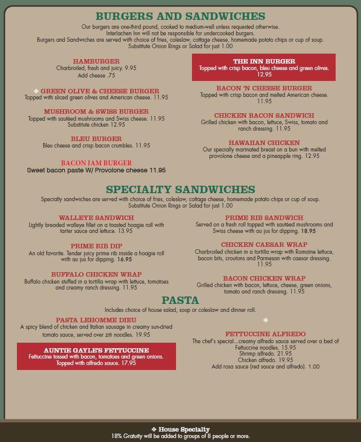 menu may 29 2020 1